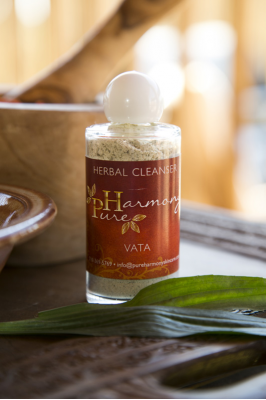 Vata Herbal Cleanser - 2 oz.