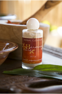 Pitta Herbal Cleanser - 2 oz.